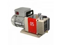 Máy bơm hút chân không vòng dầu hai cấp hiệu DOOVAC - KOREA. Model:W2V05